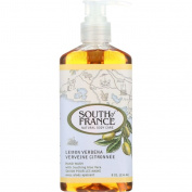 South Of France Hand Wash - Lemon Verbena - 240ml - 1 each