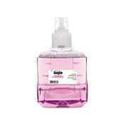 Antibacterial Foam Handwash, Refill, Plum, 1200ml Refill, 2/carton