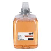 Fmx 20 Luxury Foam Antibacterial Handwash, 2000ml, Fresh Fruit, 2/carton