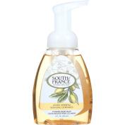 South Of France Hand Soap - Foaming - Lemon Verbena - 240ml - 1 each