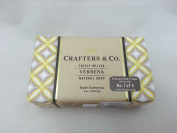 Crafters & Co. Verbena Scented 240ml Bar Soap