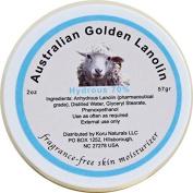 Hydrous Lanolin Pharmaceutical Grade