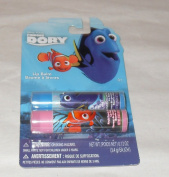 Disney Pixar Finding Dory Lip Balm - 5.1cm Package - Fruit Punch & Bubble Gum Flavours