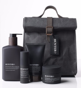 Hunter Lab The Complete Armoury Skin Care