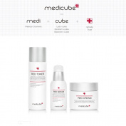 Medicube RED Line Toner, Serum, Cream SET / trouble acne care