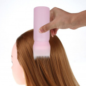 Yoyorule Hair Dye Bottle Applicator Brush Dispensing Salon Hair Colouring Dyeing Hair Accessories