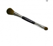 Laura Geller Double Ended Cheek & Eyebrush