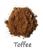 Cheeky Cosmetics Natural Mineral Powder Foundation Toffee