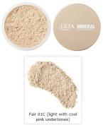 ULTA Mineral Powder Foundation in Fair 01C