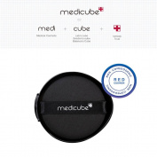 Medicube Red Cushion Foundation REFILL 15g / perfect cover / trouble acne care