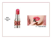 Yves Saint Laurent - YSL Volupte Tint In Balm No.6 Touch Me Red 3ml