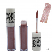 Shouhengda Waterproof Liquid Lip Gloss Pencil Long Lasting Matte Lipstick A02