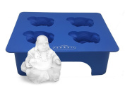 Laughing Buddha Silicone Mould Ice Cube Tray
