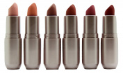 Celavi Velvet Shine Free Flat Finish Matte Lipstick 6 Colours