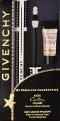 Givenchy My Fabulous Accessories (Noir Volume Extreme Mascara 10ml & Mini Mister Radiant 5ml) 2-pc set