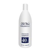 Da Vinci Permanent Hair Colour Developer_40Vol