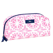 SCOUT Gossip Girl Cosmetic Bag, Compass Rose
