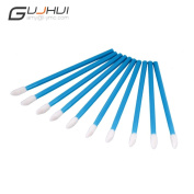 Lip Brushes 50PCS Emubody Disposable Lip Brush Gloss Wands Applicator Women
