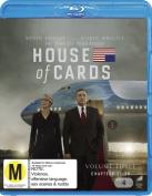 House of Cards (Season 3  [Region 4]