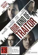 OUR KIND OF TRAITOR [Region 4]
