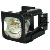 Roccer Bp96-01795Aprojector / Tv Lamp With Housing For for Samsung Hl-T5076S / Hl-T5676S / Hl-T6176S Projection Tv