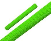 Professional Cricket Bat Rubber Grips Spiral Non Slip Replacement Handle Grip Design