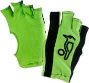 Kookaburra Batsman Protective Fingerless Mitts Cricket Batting Inners Gloves