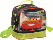 Cars - Disney -Pencils - Lunch Bag