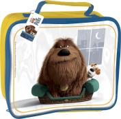 The secret life of pets Premium School Lunch Bag