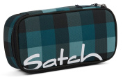Satch Pencil Box Case – BLUE Bytes