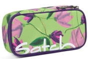 Satch Pencil Box Case – Ivy Blossom