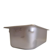 Challenger 2034924 Steam Table Pan Third Size 10cm