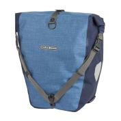 Ortlieb Back-Roller Plus Adult's Pannier Bag Quick Lock 2.1 Pair