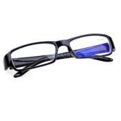 Best-topshop Flexible Optical Eyeglasses Frame Myopia Glasses Reading Glasses