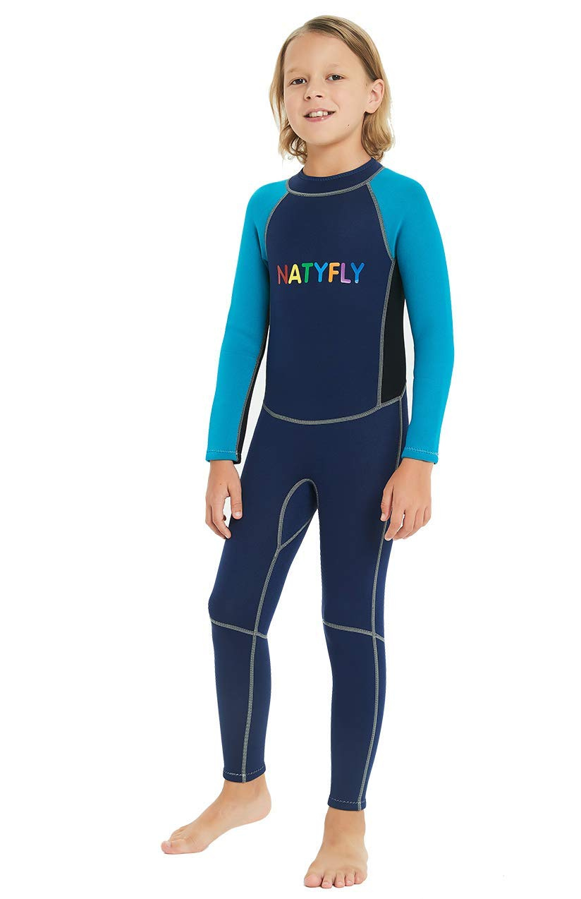 590fbab4ef6 Kids Wetsuit Sports   Outdoors  Buy Online from Fishpond.co.nz