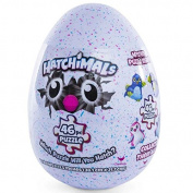 NEW HOT Hatchimals Keepsake Egg Surprise 46 piece Puzzle