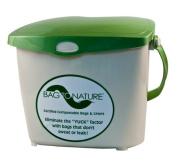 Bag-To-Nature Compost Bin