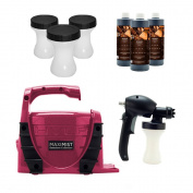 MaxiMist Gemstone Mobile Spray Tanning System