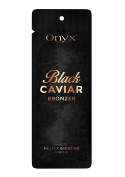 Black Caviar Bronzer, Tanning Lotion, Majestic Multi-X Bronzing Complex by Onyx