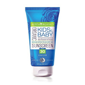 Alteya Certified Organic Kids & Baby Sunscreen