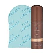Vita Liberata pHenomenal 2-3 Week Self Tan Mousse and Tanning Mitt Kit, 120ml