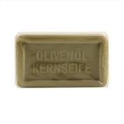 Kappus Olivenol Kernseife (Olive Oil Curd Soap) 150g soap bar