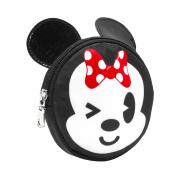 LONDON SOHO NEW YORK Disney Collection Minnie Mouse Emoji Coin Purse