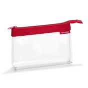 reisenthel liquidcase Cosmetic Bag, Red