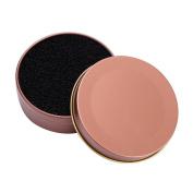 Clean Box, Hatop Colour Makeup Brush Clean Eye Shadow Sponge Cleaner Tool Iron Box