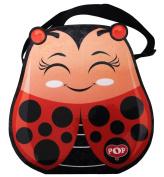 POP Ladybug Makeup 24-pc Beauty case