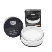 Hometom Waterproof Translucent Cosmetic Loose Powder Makeup Foundation Finishing Powder