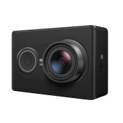 YI Action Camera 16MP HD Sport Camera, 1080P/60fps 720P/30fps ,155 Wide Angle Sony Sensor, WiFi and Bluetooth