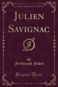 Julien Savignac  [FRE]