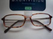 Magnivision Reading Glasses 1.50